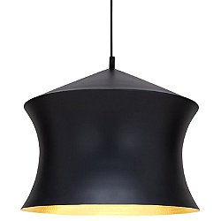 Beat Waist Pendant Light