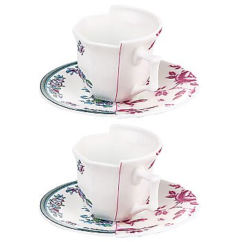 Leonia Coffee Cup Set of 2