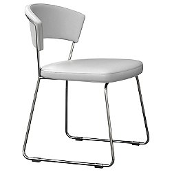 Delancey Dining Chair, Set of 2