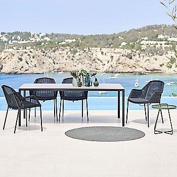 Lava Grey base / Concrete Grey Ceramic top / in use