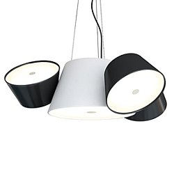 Tam Tam 3 Small Pendant Light