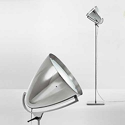Faro Floor Lamp - OPEN BOX RETURN