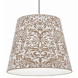 Gilda Ornaments Pendant Lamp - OPEN BOX RETURN