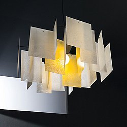 Alexandra Suspension Light