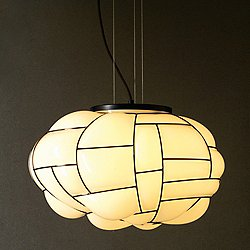 Egg Pendant Light
