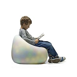 Special Edition Gumball Junior Armchair With Balls