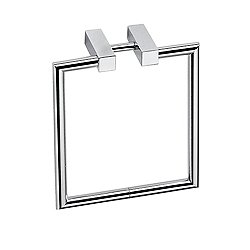 Metric Towel Ring