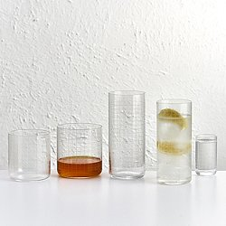 Finesse Glassware Collection