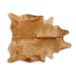 Camel Natural Cowhide