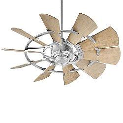 Windmill Fan