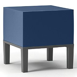 Primary Pouf 01 by Quinze & Milan(Evening) - OPEN BOX RETURN
