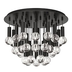 Milano Flush Mount Ceiling Light