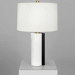 Canaan Round Table Lamp