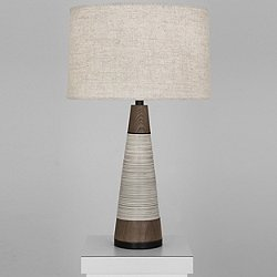 Berkley Vessel Tapered Table Lamp