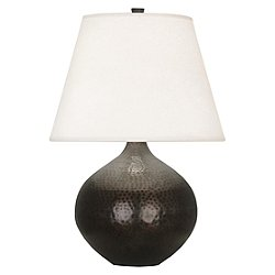 Dal Table Lamp Style #9870 (Bronze/27 In) - OPEN BOX RETURN