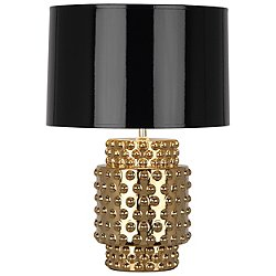 Dolly Wide Table Lamp