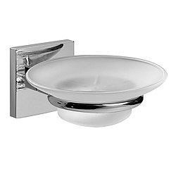 GRAFF Soap Dish and Holder