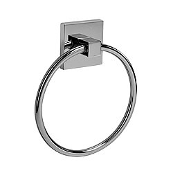 GRAFF Towel Ring