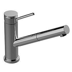 M.E. 25 Slim Pull-Out Bar/Prep Faucet