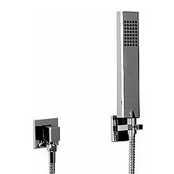 Sade/Targa/Luna Wall-Mounted Lavatory Handshower & Diverter