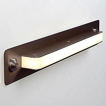 Small size / Oil-Rubbed Bronze finish