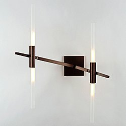 Agnes Sconce - 4 Light