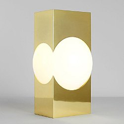 Atlas 02 LED Table Lamp