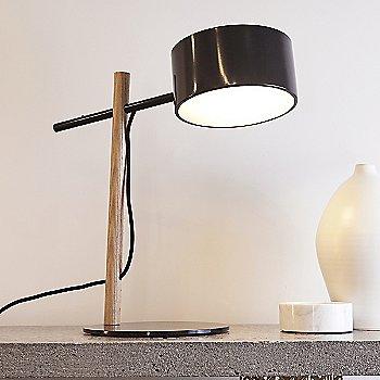Black / illuminated / in use
