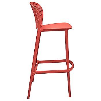 Bar Height / Mild Orange