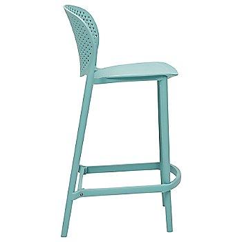 Counter Height / Surfin Blue