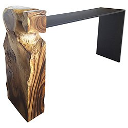 Fortis Console Table