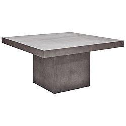 Una Dining Table