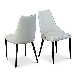 Auwell Dining Chairs - Set of 2