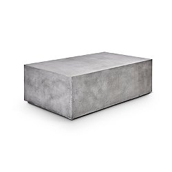 Bloc Rectangular Coffee Table