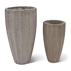 Finn Planters - Set of 2