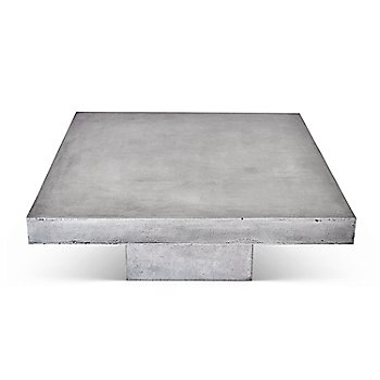 Natural Grey / Rectangular