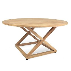 Pacific Round Dining Table