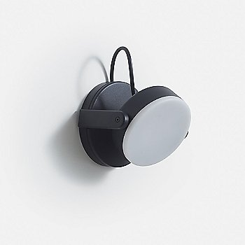 Matte Black finish / non illuminate