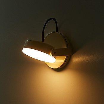 Buff finish / illuminate