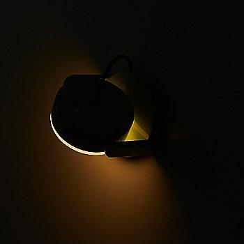 Matte Black finish / illuminate