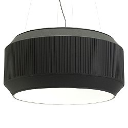 Delta VII Pendant Light