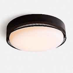 Centro Flush Mount Ceiling Light