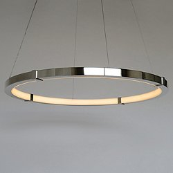 Aura Slim Pendant Light