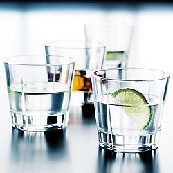 Grand Cru Drink Glass, Set of 4