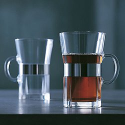 Grand Cru Hot Drink Glasses, Set of 2