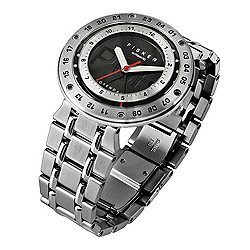 PCH Wrist Watch with GMT Movement