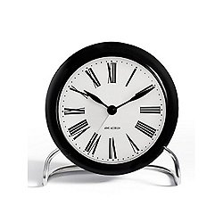Arne Jacobsen Roman Alarm Clock