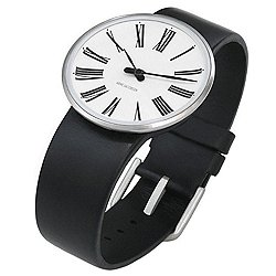Arne Jacobsen Roman 40 mm Watch