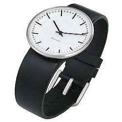 Arne Jacobsen City Hall 40 mm Watch
