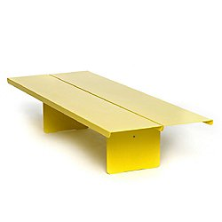 Flyover Coffee Table, Long